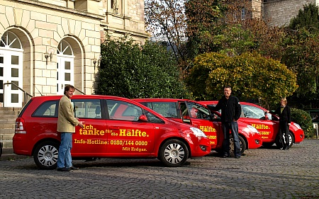 Taxi Göttingen
